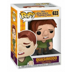 Funko Pop! Disney: Hunchback from the Notre Dame - Quasimodo