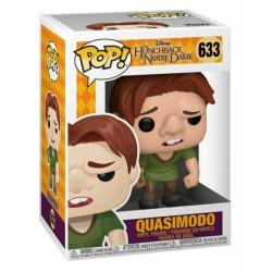 Funko Pop! Disney: Klokkenluider van de Notre Dame - Quasimodo