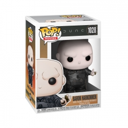 Funko Pop! Movies: Dune - Baron Harkonnen