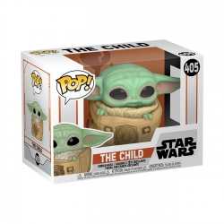 Funko Pop! Star Wars: The Mandalorian - Funko Pop! Star Wars: