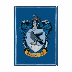 Harry Potter: Ravenclaw Metal Sign