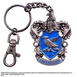 Harry Potter: Ravenclaw Crest Keychain