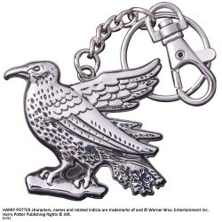 Harry Potter: Ravenclaw metal keychain