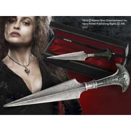 Harry Potter Bellatrix Lestrange Dagger