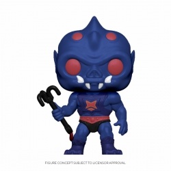 Funko Pop! Masters of the Universe: Webstor