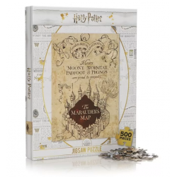 Harry Potter: Brightest Witch Of Her Age Stationary Set A5
