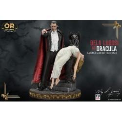 Dracula: Bela Lugosi as Dracula 1:6 Scale Statue