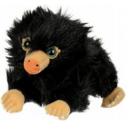Fantastic Beasts Baby Niffler Plush Black 15 cm (1 piece)
