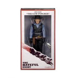 The Hateful Eight Action Figure 20 cm The Cow Puncher