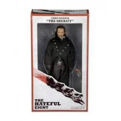 The Hateful Eight Action Figure 20 cm The Sheriff