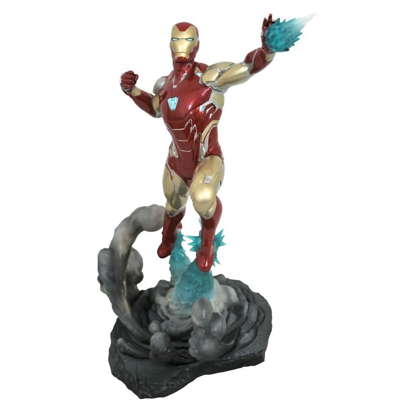 Marvel Gallery: Avengers Endgame - Iron Man MK85 PVC Statue