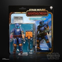 Star Wars The Mandalorian Credit Collection Action Figure 2020