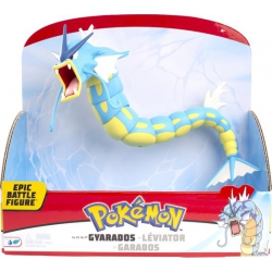 Pokémon Epische Battle Figuren - Gyarados 30 cm