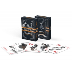 Bud Spencer & Terence Hill Poker Playing Cards