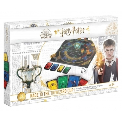 Harry Potter: Race to the Triwizard Cup Board Game (Engels)