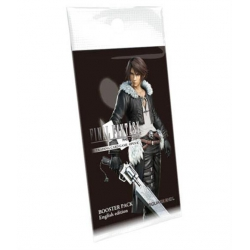 Final Fantasy TCG Opus II Booster Pack (12 kaarten)