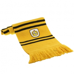 Harry Potter: Hufflepuff Sjaal Scarf