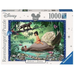 Ravensburger Disney Puzzle: Jungle Book Collector´s Edition
