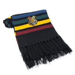 Harry Potter: Hogwarts Sjaal Scarf 190cm