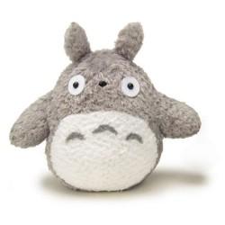 My Neighbor Totoro Plush: Fluffy Big Totoro 14 cm