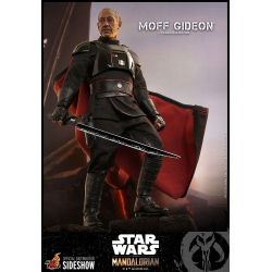 Hot Toys Star Wars The Mandalorian Action Figure 1/6 Moff