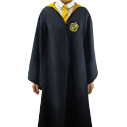 Harry Potter: Hufflepuff Wizard Robe XL