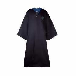 Harry Potter Wizard Robe Ravenclaw M