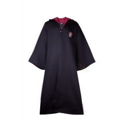 Harry Potter Wizard Robe Gryffindor Kids