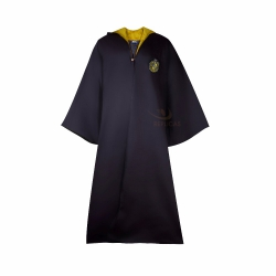 Harry Potter Wizard Robe Hufflepuff Kids