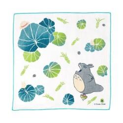 Studio Ghibli My Neighbor Totoro Mini Towel Wasabi 29 x 29 cm