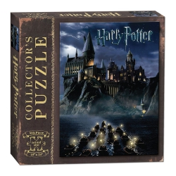 Harry Potter Collector's Jigsaw Puzzle World of Harry Potter