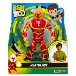 Ben 10 - Heatblast Giant Figure 25cm