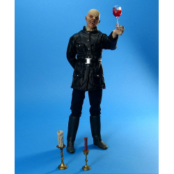 Buffy the Vampireslayer 12inch (30cm) Buffy The Master