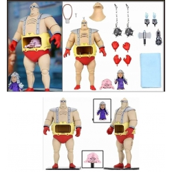 Teenage Mutant Ninja Turtles Ultimate Action Figure Krang's