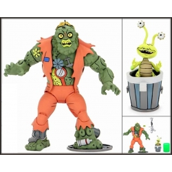 Teenage Mutant Ninja Turtles Ultimate Action Figure Muckman 18