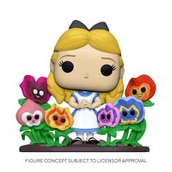 Funko Pop! Disney: Alice in Wonderland: Alice with Flowers