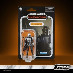 Star Wars The Mandalorian Vintage Collection Action Figure 2021