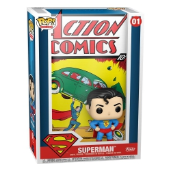 Funko Pop! Animation: Danny Phantom (2020 Fall Convention Exclusive) + soft protector