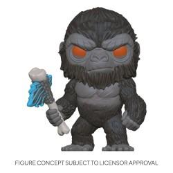 Funko Pop! Movies: Godzilla vs. Kong - Battle Kong
