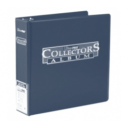 Ultra Pro 9-Pocket Collectors Album Blue