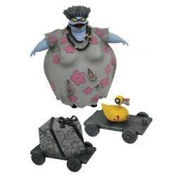 Nightmare Before Christmas Series 10 - Corpse Mom and Duck