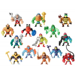 Masters of the Universe: Eternia Mystery Mini Figuur (1 stuks -