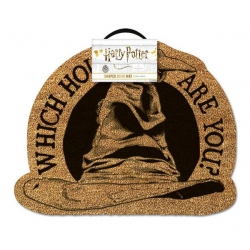 Harry Potter: Doormat Sorting Hat 40x50cm