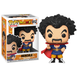 Funko Pop! Anime: Dragon Ball Super - Hercule