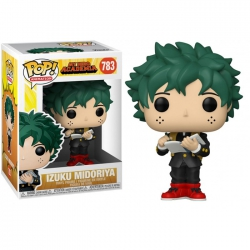Funko Pop! Anime: My Hero Academia - Deku Middle School Uniform