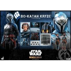 Hot Toys Star Wars The Mandalorian Action Figure 1/6 Bo-Katan