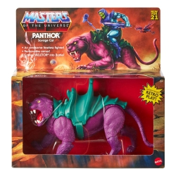 Masters of the Universe Origins Action Figure 2021 Panthor 14 cm