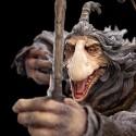 Dark Crystal URVA THE ARCHER MYSTIC 1:6 scale figure - Limited