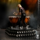 Rock Iconz: Queen - Roger Taylor Statue 1:9