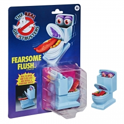 Hasbro Ghostbusters Kenner Classics Fearsome Flush
